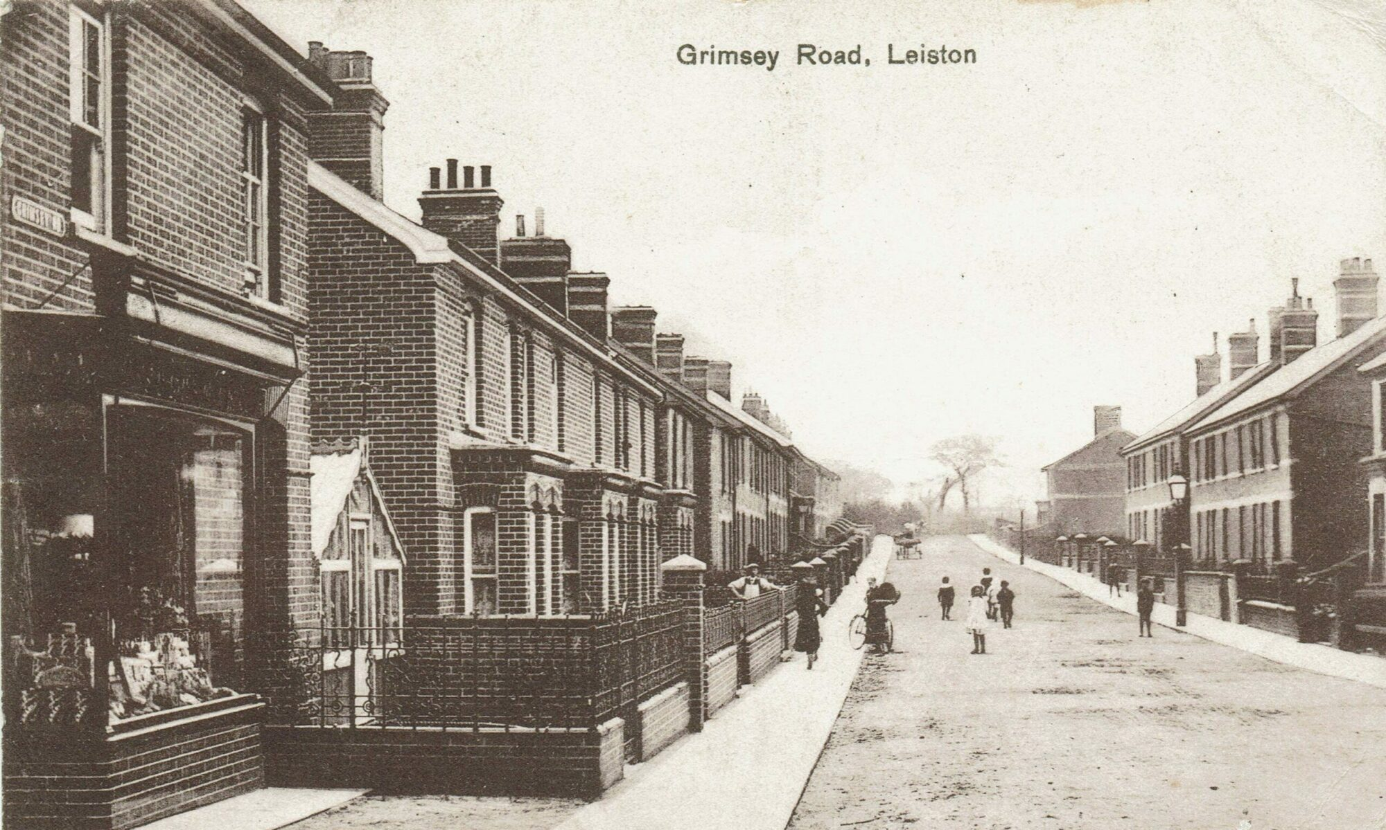 Leiston.info